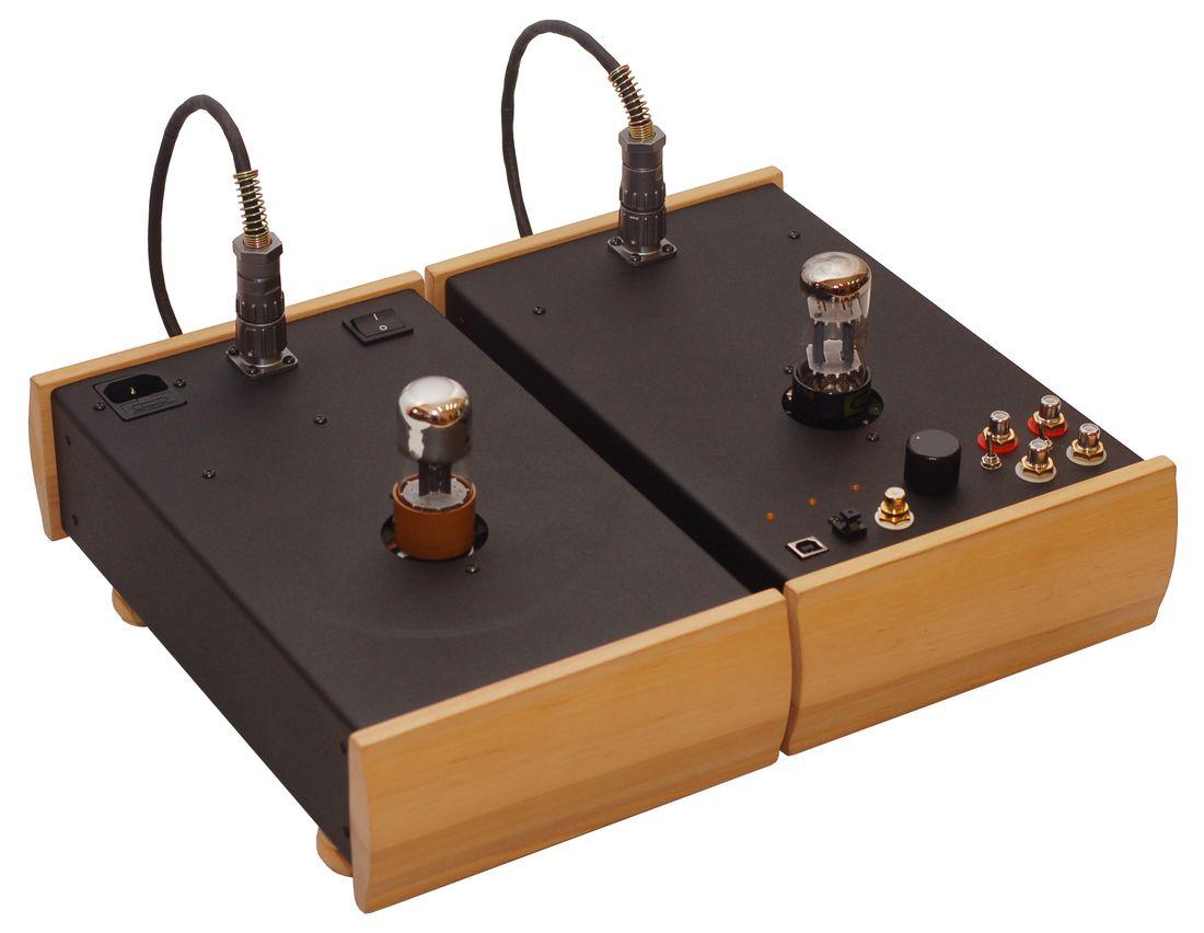 DAC 63 DUAL USB (WaveIO)