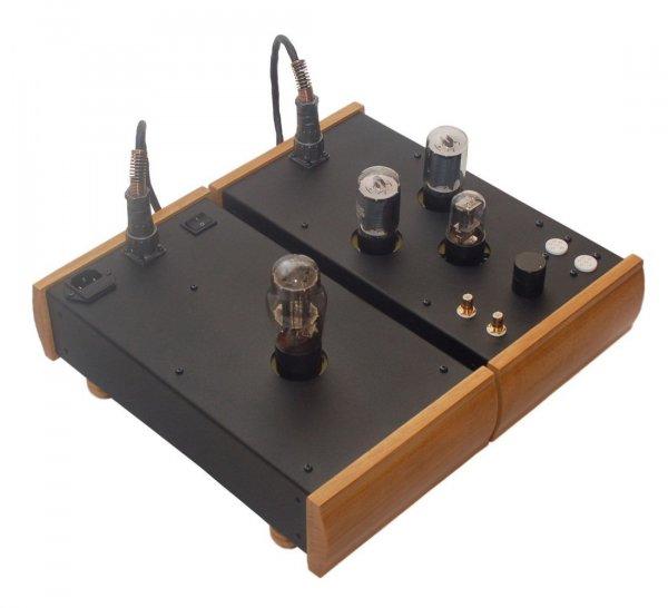 Universal Dual Octal STX (II)