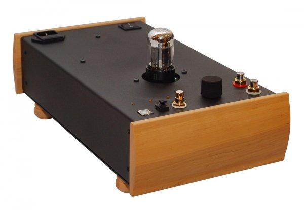 Arkhipov's Laboratory DAC 63 USB в новом корпусе