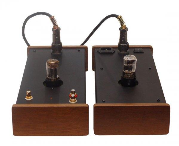 Arkhipo's Laboratory DAC1541 DUAL в традиционных узких корпусах
