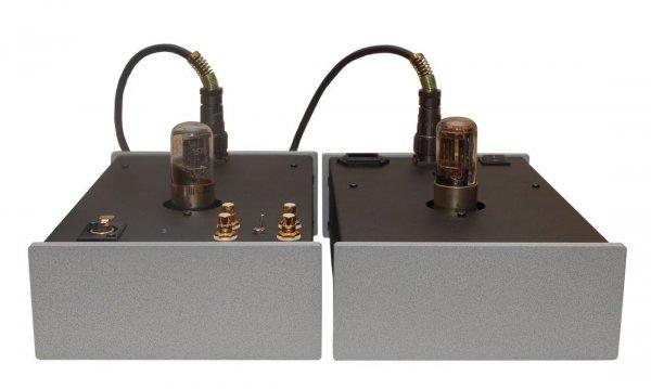 Arkhipov's Laboratory DAC63 DUAL с алюминиевыми накладными щечками