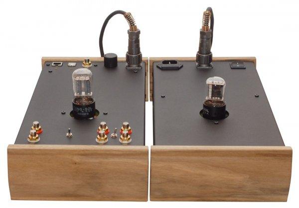 Arkhipov's Laboratory DAC 63 DUAL (USB + рендерер)