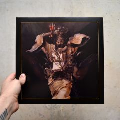 Behemoth - The Satanist (2014)