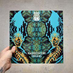 Black Magick SS - Kaleidoscope Dreams