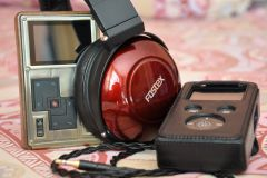 FOSTEX TH-900&C4&MA9SL