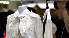 Ангельский гардероб