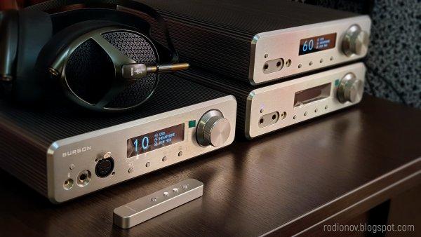 Аудио Техники в обзорах