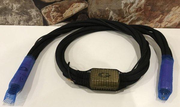 GutWire Audio SV-16 Power Cord