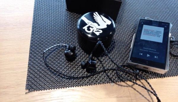 JH Audio 13V2