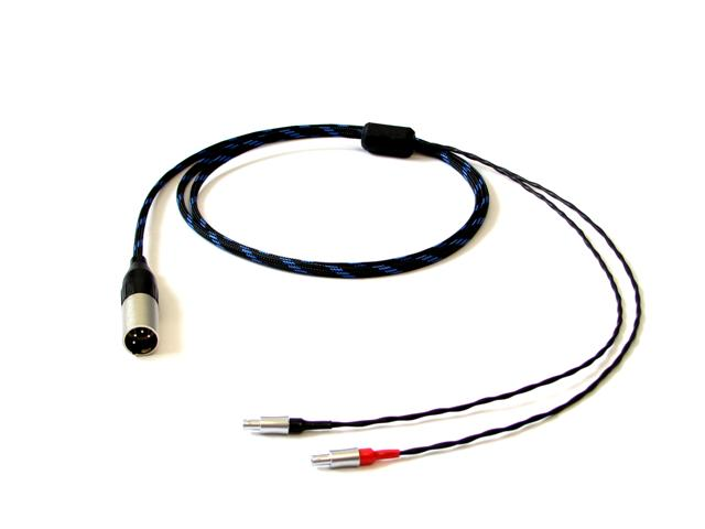 Сменный кабель для наушников Sennheiser HD800