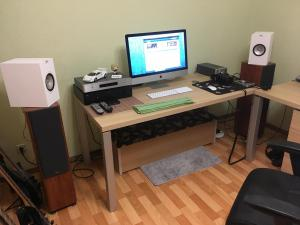 Система Nikolaus - Аудиосистемы участников форума - forum