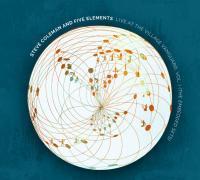 Steve Coleman - Live at the Village Vanguard Vol 1.jpg