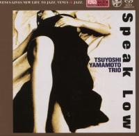 Tsuyoshi Yamamoto Trio - Speak Low.jpg
