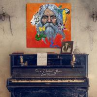 Leon Russell - On A Distant Shore.jpg