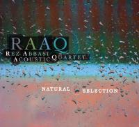 Rez Abbasi Acoustic Quartet - Natural Selection.jpg