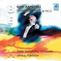 Jansug Kakhidze - Tbilisi SO - Kancheli - Symphonies 1 and 2.jpg