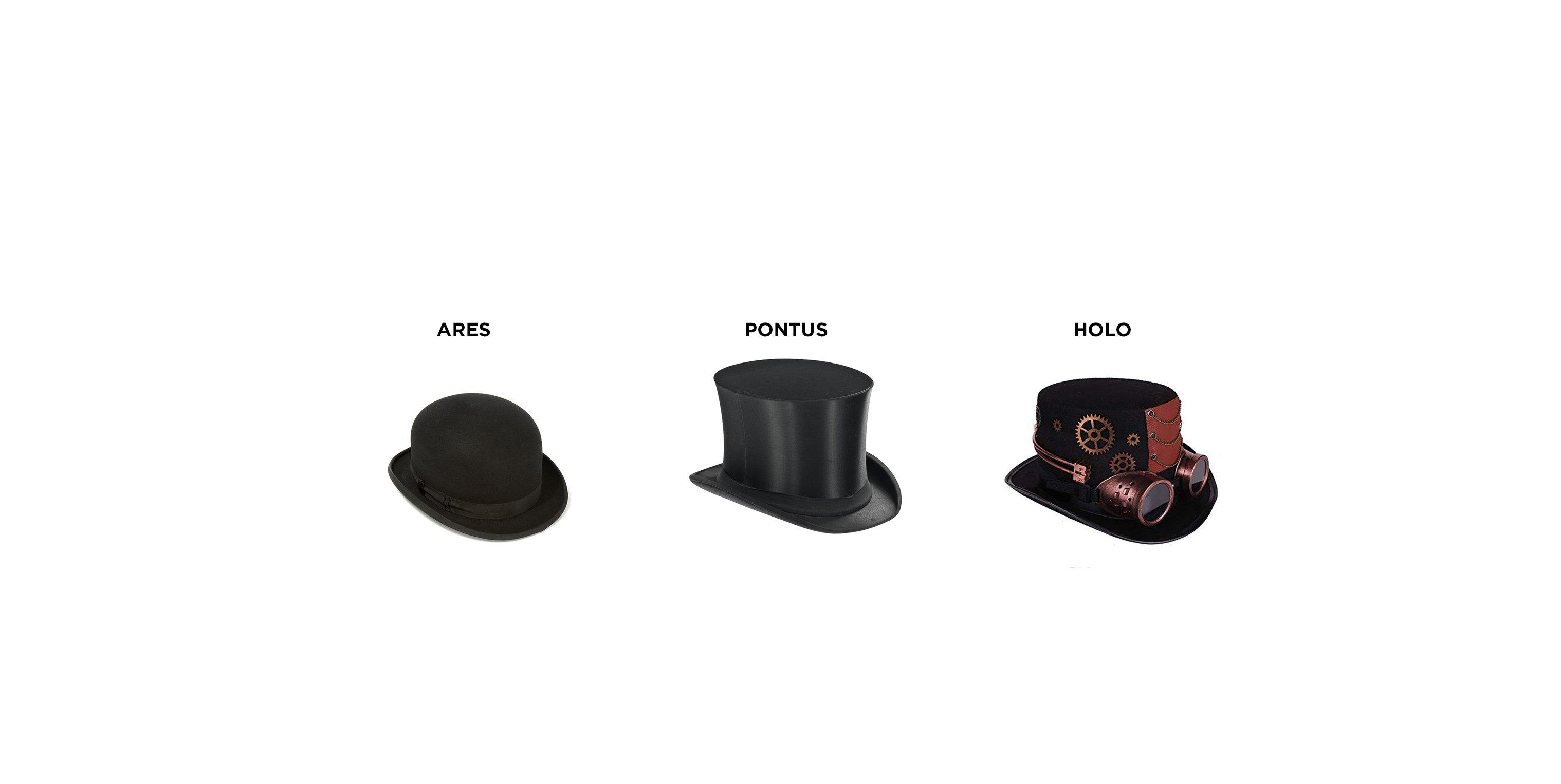 Китайская шляпа