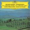 """Felix Mendelssohn, Symphony №3, """"Подводные лодки в степях Шотландии""""."""