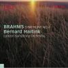 """Johannes Brahms – Symphony №3, №4, """"Расплескалые струнявые""""."""