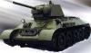 Карелин Т-34.